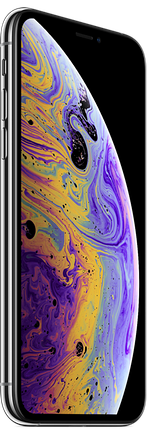 Apple iPhone X🅂  256Gb Silver, фото 2