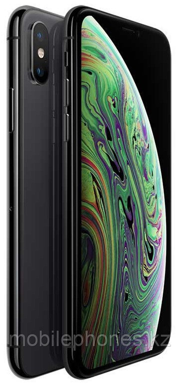 Смартфон IPhone XS 256Gb Space Gray