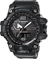 Наручные часы Casio GWG-1000-1A1, фото 1