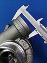 Турбина 04254537KZ 04258205KZ, двигатель BF4M2012C VOLVO PENTA SCHIFF, фото 3