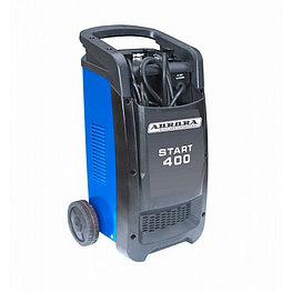 Пуско-зарядное устройство START 400 BLUE/Aurora