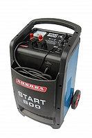 Пуско-зарядное устройство START 800 ДУ, фото 2