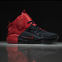 "Nike Hyperdunk X TB 2018 "" Black Red"""