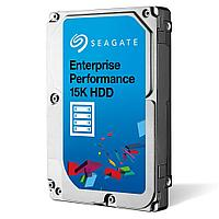 "Жесткий диск Seagate 300Gb Enterprise Performance 15K 2.5"" 15000rpm 256Mb SAS 12Gb/s ST300MP0006"