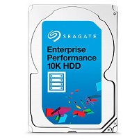 "Жесткий диск Seagate Enterprise Performance 10K 600Gb 2.5"" 10000rpm"