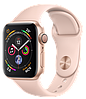 Apple Watch Series 4 40mm Gold