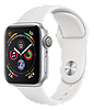 Apple Watch Series 4 40mm Silver
