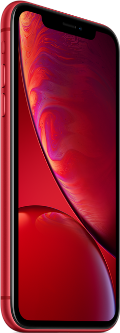 Apple iPhone XR 64Gb Red PRODUCT
