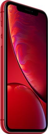 Apple iPhone XR 64Gb Red PRODUCT, фото 2