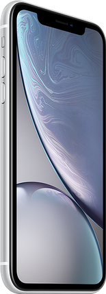 Apple iPhone XR 256Gb White, фото 2