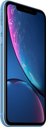 Apple iPhone XR 256Gb Blue, фото 2