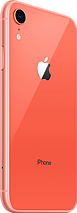 Apple iPhone XR 256Gb Coral, фото 2