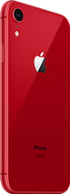 Apple iPhone XR 256Gb Red PRODUCT, фото 2