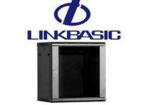Linkbasic WCB12-645-BAA-C Сетевой  шкаф настенный 12U, 600*450*635, фото 1