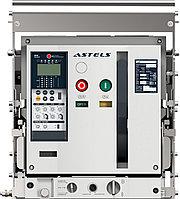 Воздушный выключатель ASTELS 4000А выкатной с корзиной