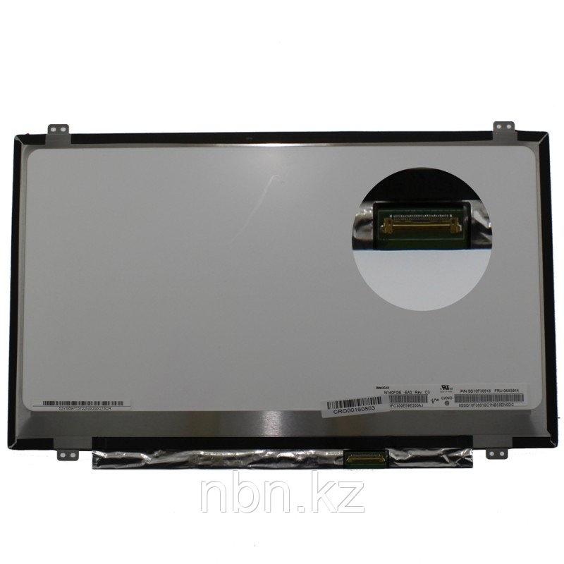 Матрица / дисплей / экран для ноутбука 14,0 слим LP140WH8 (TP)(E1)
