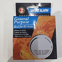 Автономный датчик дыма SS-168  , фото 1