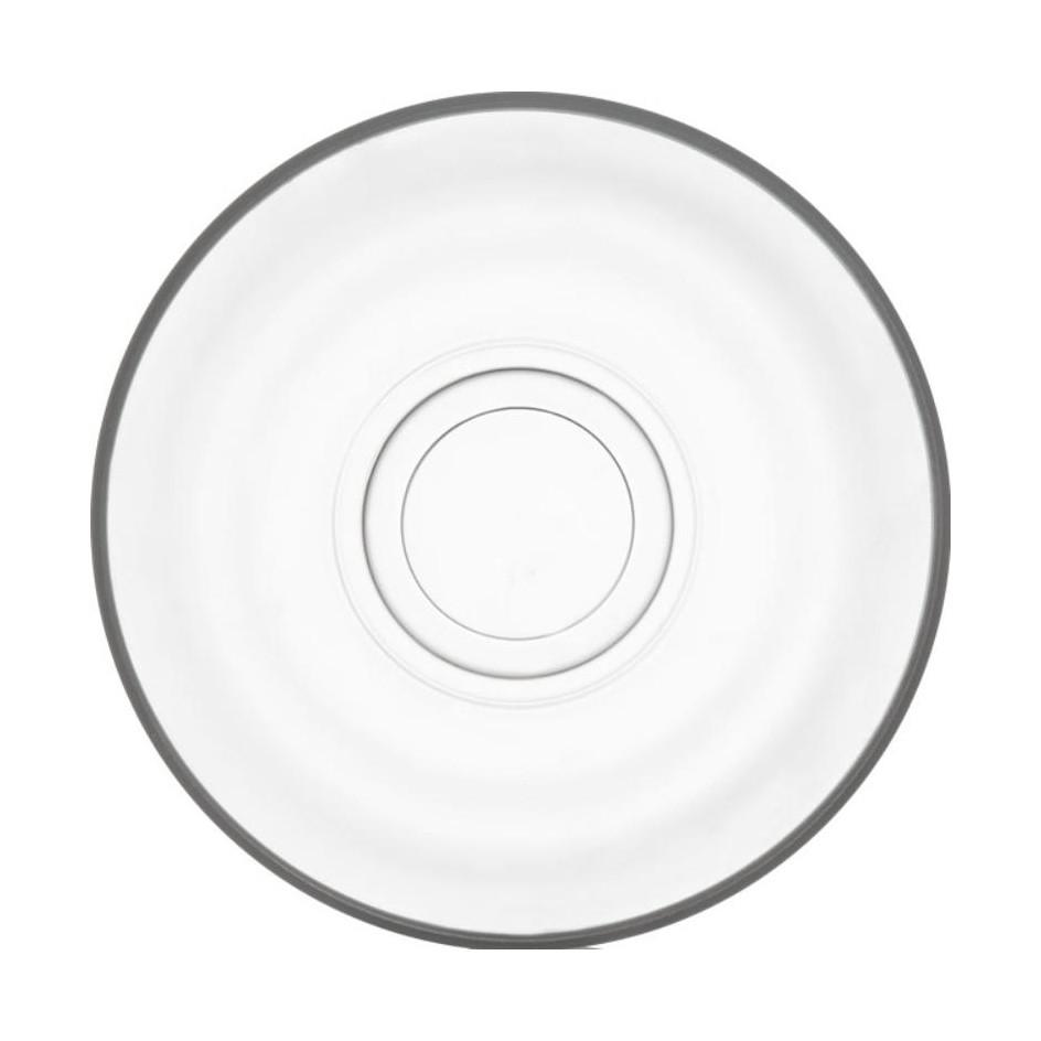 Блюдце круглое AJD