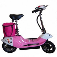 E SCOOTER SF-8 Электросамокат