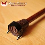 Трость деревянная с УПС с деревянной ручкой, фото 3