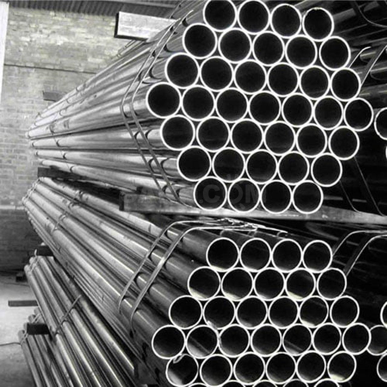 Трубы стальные водопроводные