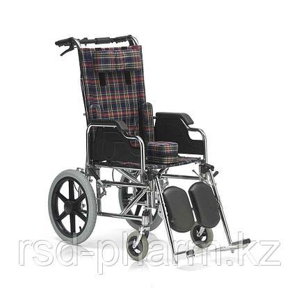 Кресла-коляски для инвалидов Armed FS212BCEG, фото 2