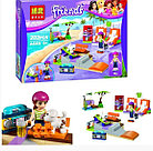Конструктор Bela Friends Скейт-парк 10491 (Аналог Lego Friends 41099) 202 детали, фото 2