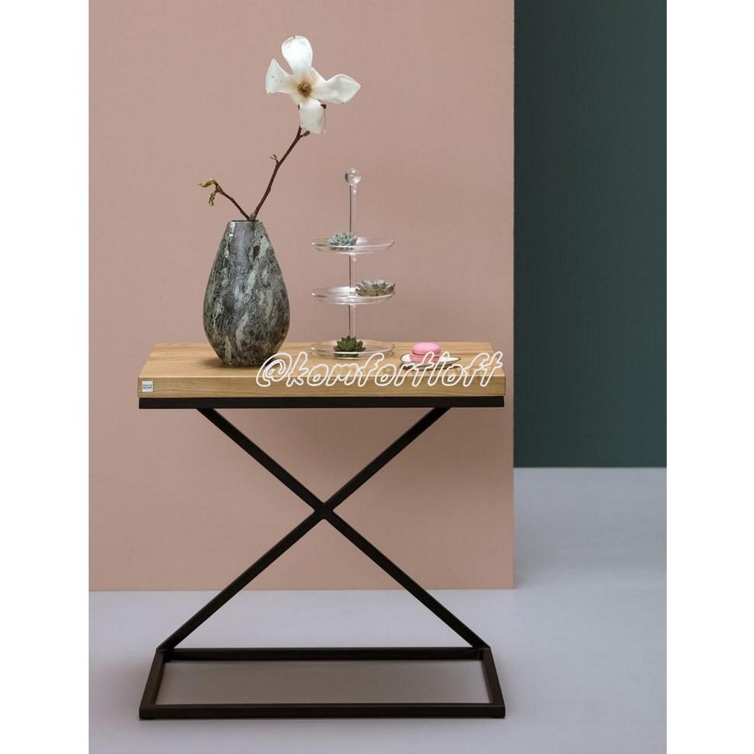 Кофейный столик Loft