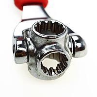 Универсальный ключ Tiger  48-в-1