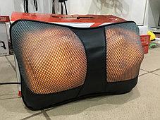 Массажная подушка для всего тела (3 ролика) доставка, фото 3
