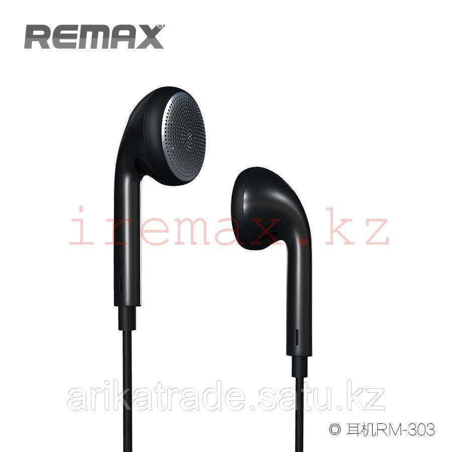 Earphone RM-303