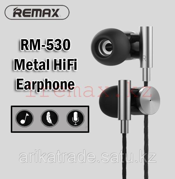 Earphone RM-530