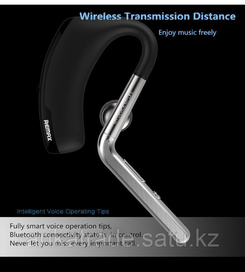 Hands-free bluetooth earphone RB-T5  BT 4.1