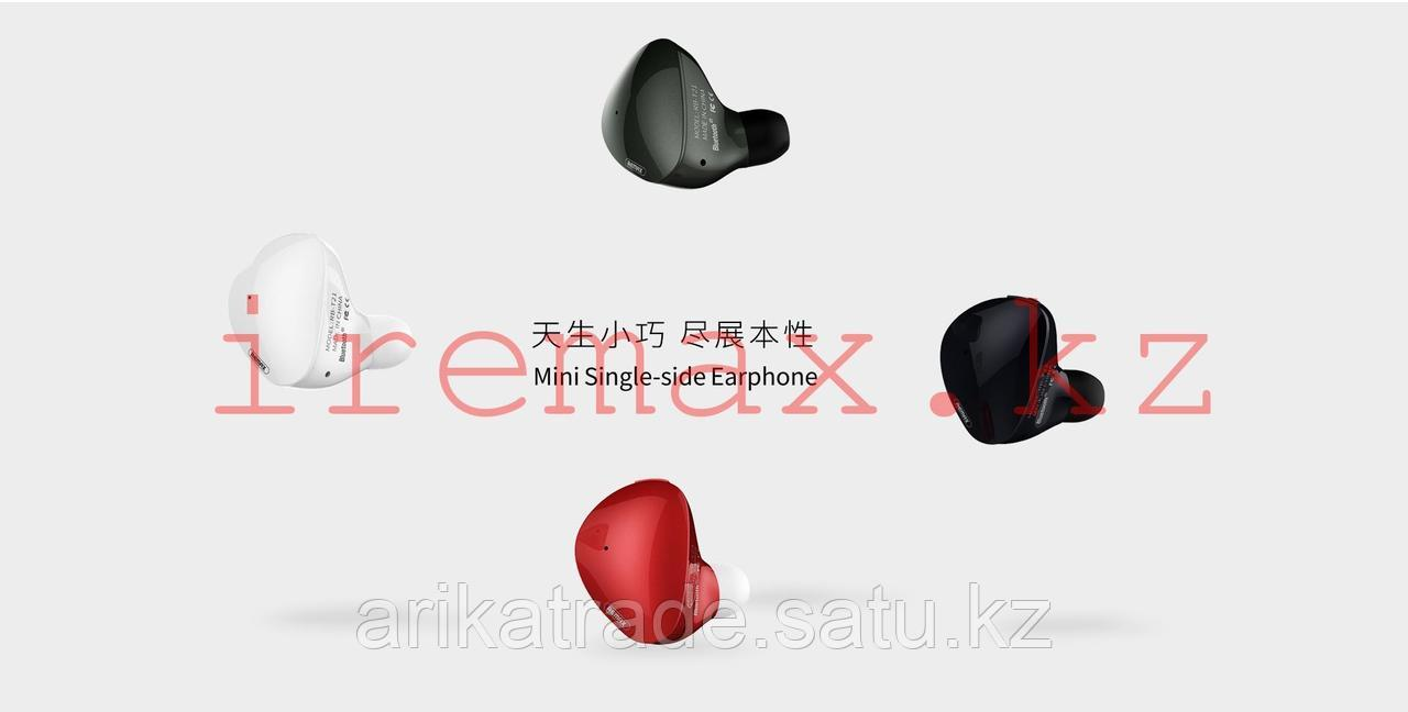 Remax Mini single bluetooth earphone RB-T21