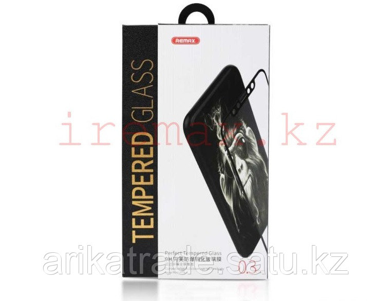 Remax Perfect Tempered Glass for iPhone 7 plus /8 plus