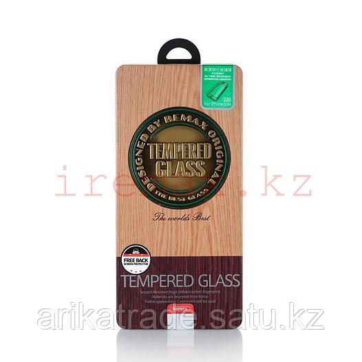 Remax Tempered Glass (Round Cut) Iphone 7/8