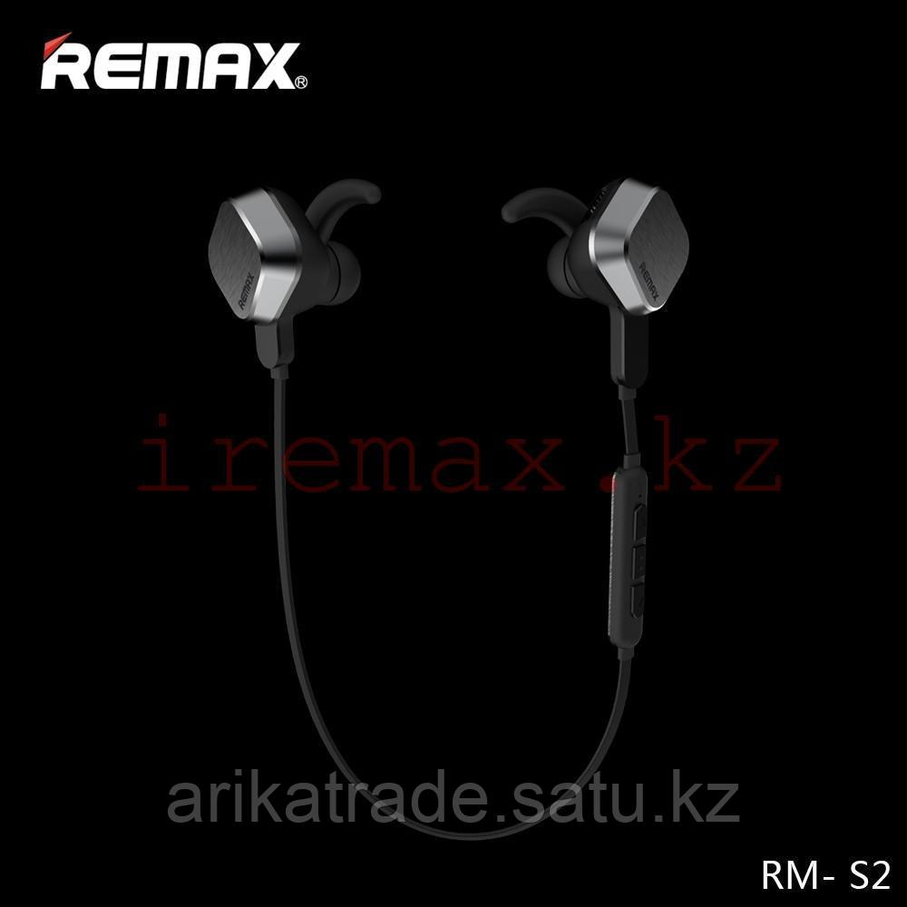 Sporty bluetooth earphone  RB-S2
