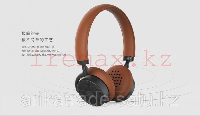 Touch control Bluetooth headphone RB-300HB