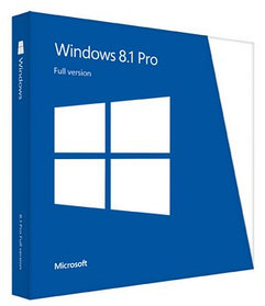 Windows 8.1 Professional (Профессиональная)