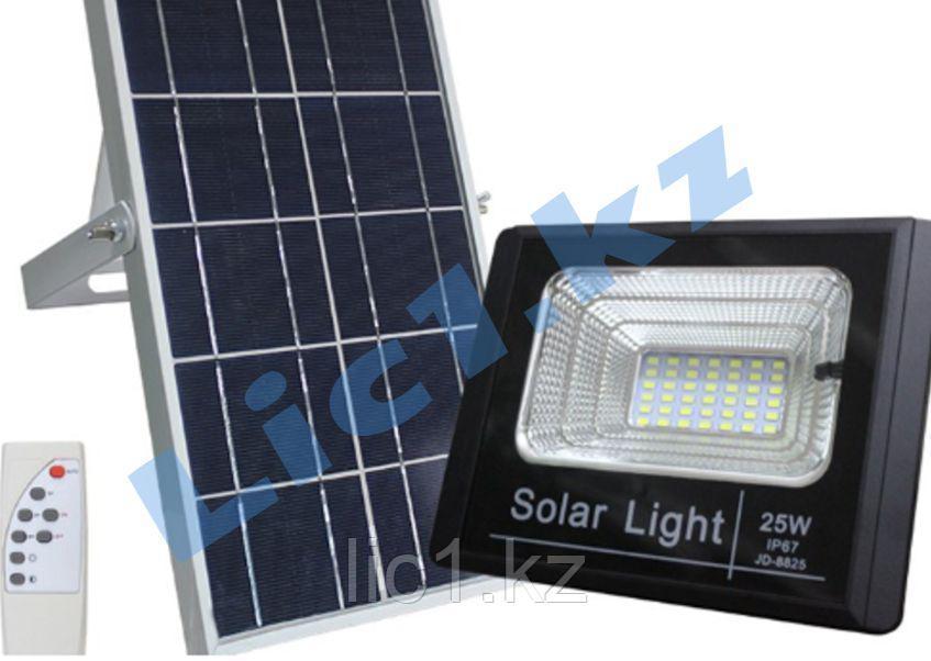 Прожектор на солнечной батарее светодиодный  SF1 60 Вт