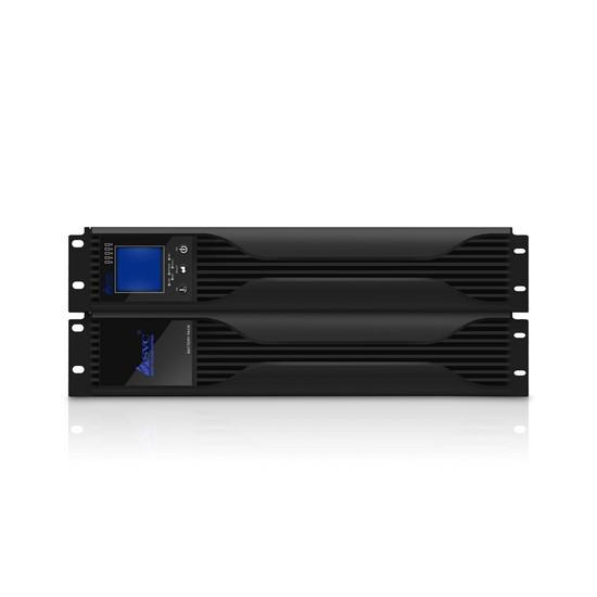 UPS SVC RT-2KL-LCD стоечный