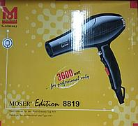 Фен Moser Edition 8819