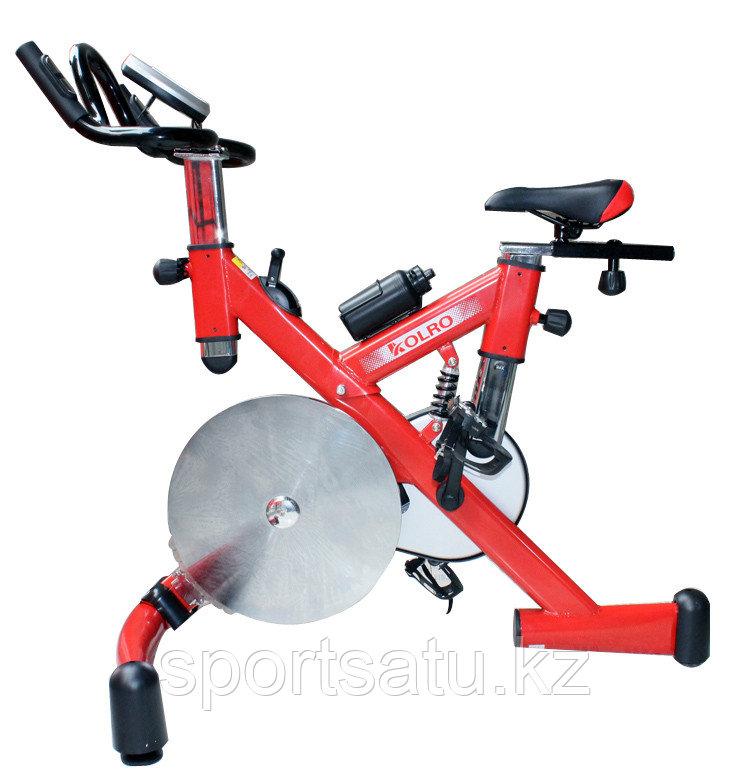 Велотренажер Spin Bike
