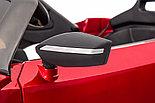 Электромобиль детский Lykan Hypersport, красный, фото 10