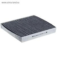 Фильтр салонный Big Filter GB-9903/C, Ford Focus, Mondeo, Kuga