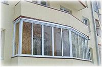 Остекление Балкона, фото 1