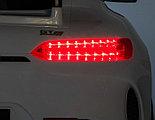 Двухместный электромобиль Mercedes benz GTR (официальная лицензия), фото 5