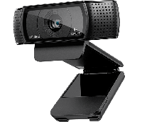 Интернет камера Logitech C920 HD Webcam