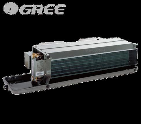 Фанкойл канального типа Gree: FP-68WA-K , фото 2