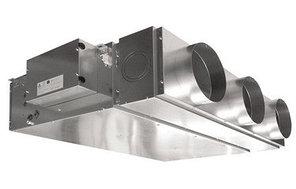 Канальные двухрядные фанкойлы MDV: MDKT2-800 G30 (7.5/11.0 кВт), фото 2